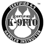Certified K-9 Handler Instructor Course